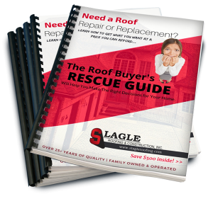 Slagle- Roof Buyer's Guide Binder